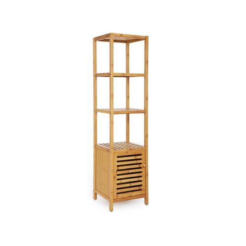 Bamboo Floor Cabinet