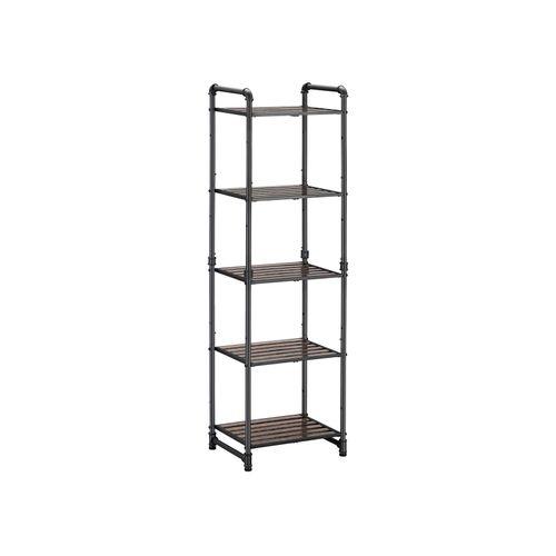 Industrial Style Adjustable Shelf