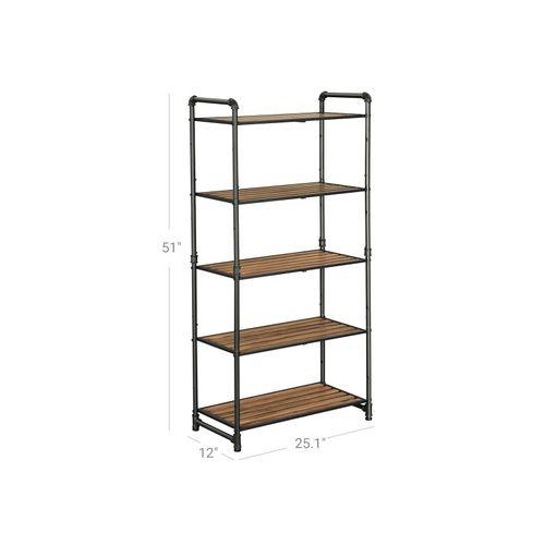 Adjustable Shelves Storage Rack, Adjustable Storage Shelves