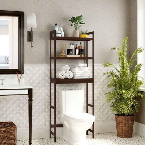 Over The Toilet Storage Bathroom, Bathroom Toilet Storage