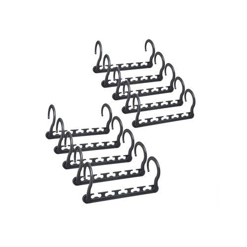 10 Pack Magic Hanger