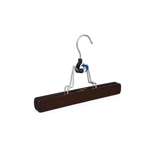 12 Pack Wood Hanger
