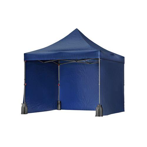 Pop Up Canopy Tent 10 x 10 Feet Blue