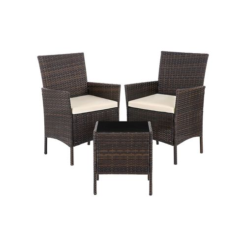 Patio Table Chair Set
