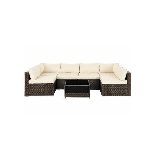 7-Piece Patio Furniture Set