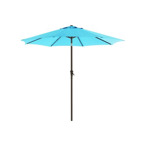 Patio UmbrellaLake Blue