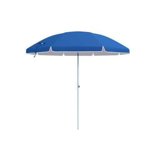 Fiberglass Beach Umbrella