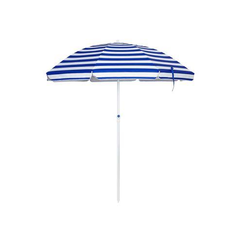 Tilt Mechanism Beach Umbrella
