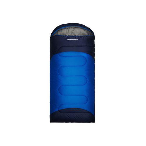 Sleeping Bag Navy Blue and Royal Blue