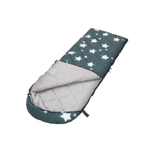 Star Pattern Sleeping Bag