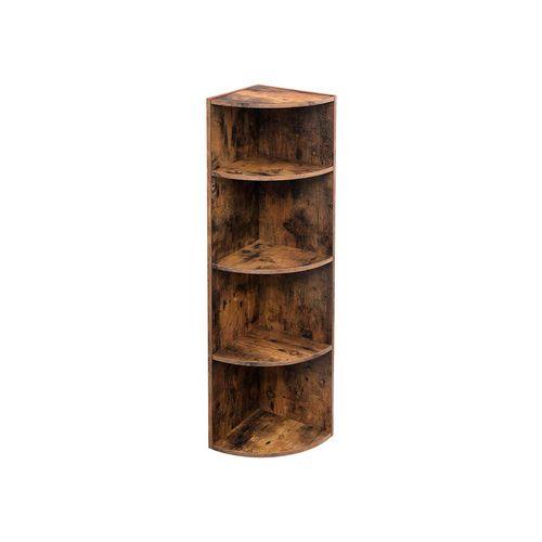 Display Storage Corner Shelf