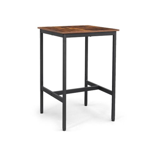 Pub Dining Height Table