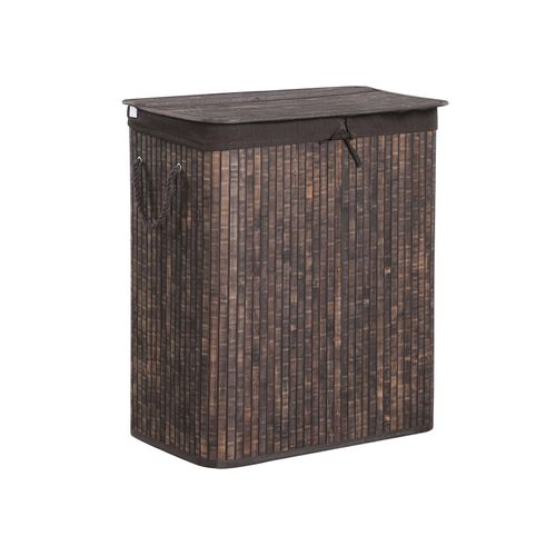 Laundry Hamper with Handles