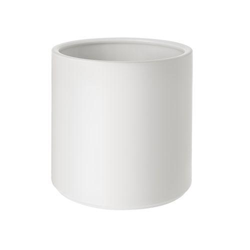 Indoor Plant Pots White