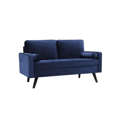 Modern Design Velvet Sofa