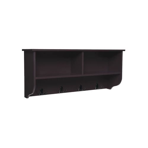 Space Saving Storage Shelf