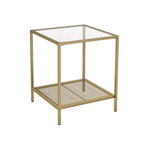2-Tier End Table