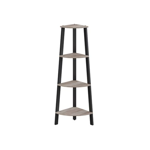 4-Tier Plant Stand