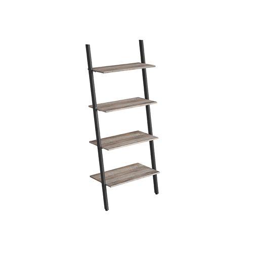 4 Tier Sloping Shelf