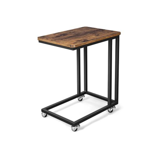 Snack Side End Table