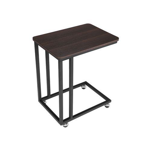 Dark Brown Nesting Table