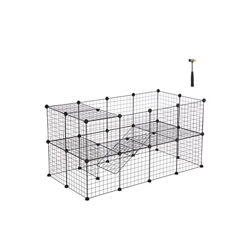 Apartment Style Pet Playpen