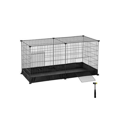 Oxford Mat Pet Cage