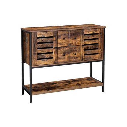 Sideboard with 2 Drawers