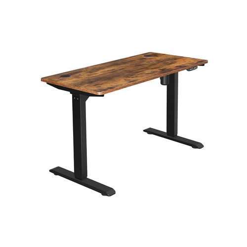Electric Standing Desk 55.1 x 27.6 Inches
