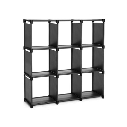 9 Cubes Open Bookcase