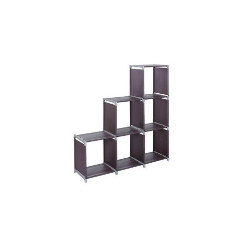 3 Tier Cabinet Bookcase