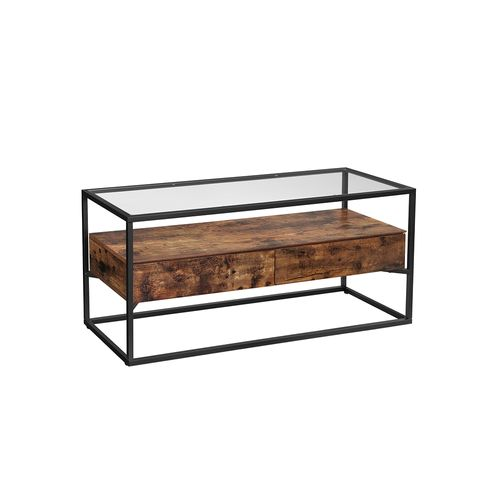 TV Stand for up to 55-Inch TVs