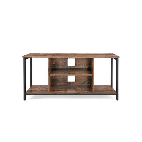 Open Storage TV Stand