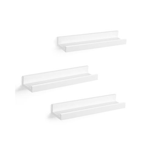 3 Set Floating Shelves