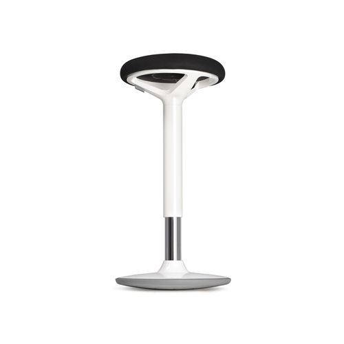 360 Swivel Standing Stool