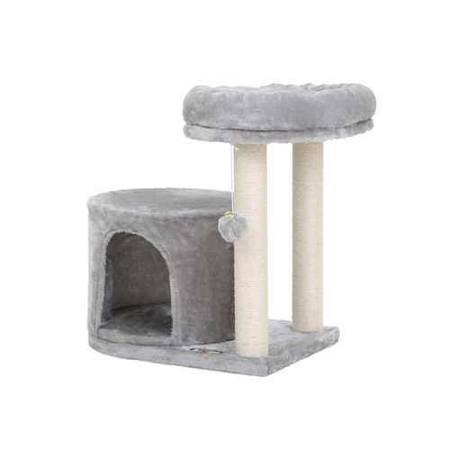 Side Perch Cat Tree