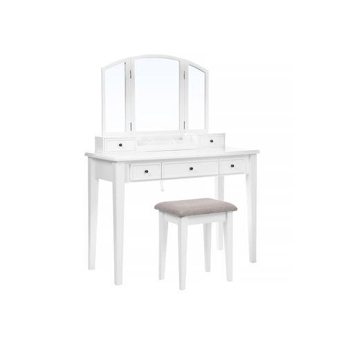 Removable Organizer Vanity Set