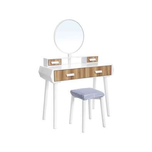 Large Tabletop Vanity Table