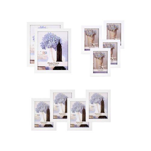 10 Picture Frames Sets