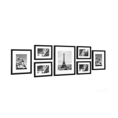 7 Pieces Picture Frame