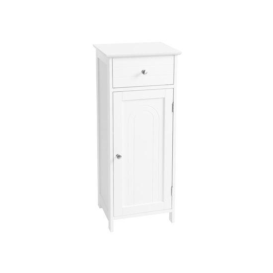 Slim Profile Bathroom Cabinet