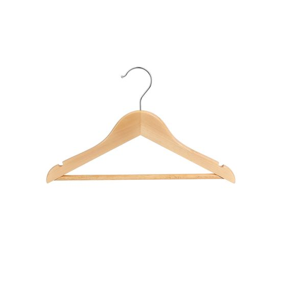 Solid Wood Children's Hangers