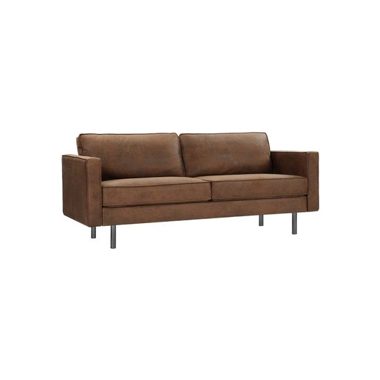 Wood Frame Legs Sofa