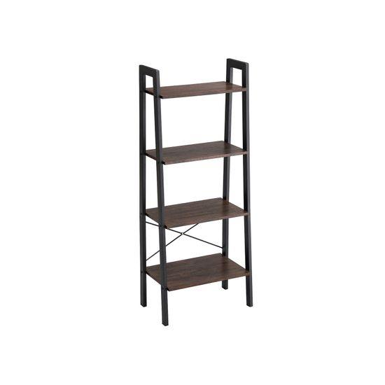 Metal Frame Storage Shelf