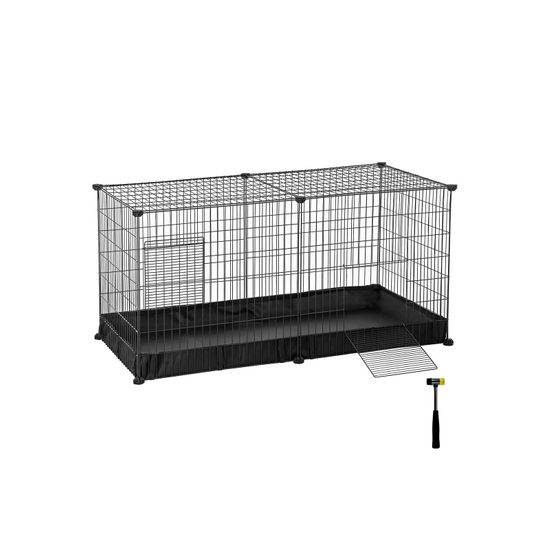 Oxford Mat Pet Cage