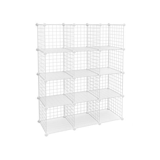 12 Cubes Storage Cube
