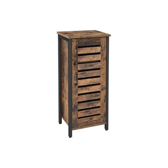 Freestanding Kitchen Storage Cabinet