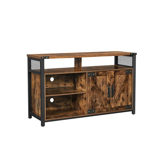 TV Stand for 55-Inch TV