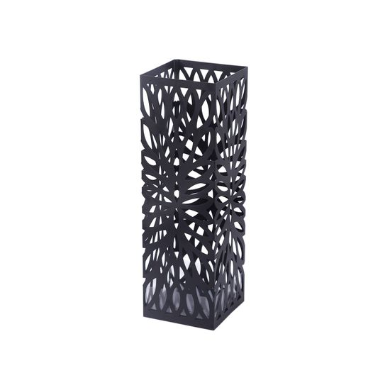 Square Metal Umbrella Stand