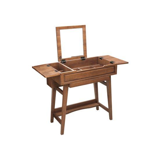 Solid Wood Vanity Table